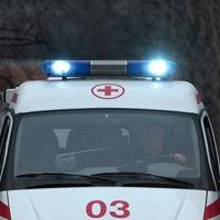После ДТП на Мельничной улице в Омске грудной малыш оказался в больнице