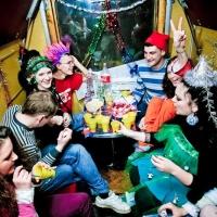 Встретить Новый год в поезде омичи могут за полцены