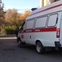 Пьющая омичка устроила аварию, в которой пострадали трое детей