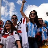 Омичи обсудили в твиттере победу Германии в чемпионате мира по футболу