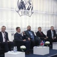 В Омске обсудили возможности развития системы госзаказов