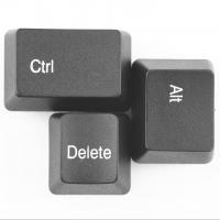 Билл Гейтс извинился за неудобное сочетание клавиш Ctrl-Alt-Del