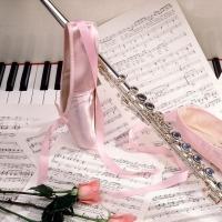 Омская филармония готовит к исполнению «Музыку в пуантах»