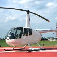 Покупка вертолета – выгодная инвестиция в будущее