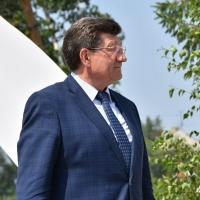 Мэр Омска обсудил с делегацией из Японии вопросы сотрудничества в сфере промышленности и туризма