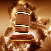 ВОмской области вынесли приговор по делу о покушении на бывшего судью