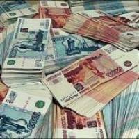 Объем вкладов населения в Сбербанке в январе вырос до 8,6 трлн руб