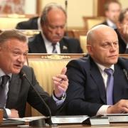 Назаров прибавил 20 пунктов в медиарейтинге по России