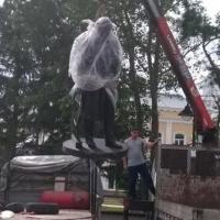 В пятницу состоится торжественное открытие памятника Михаилу Ульянову в Омске