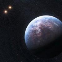 Ученые нашли туманную экзопланету в созвездии Парусов
