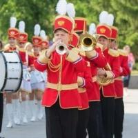 В День города омичи посмотрят парад оркестров