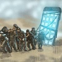 Среднестатистический омич купит  iPhone Х, если поголодает до декабря