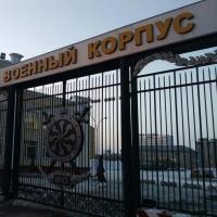 Родители омских кадетов предполагают массовое отравление в учреждении