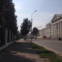 Улицу Ленина в Омске перекроют в конце июня
