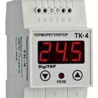 Терморегуляторы электрические - на страже температурного режима