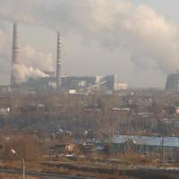 Ведомства сообщают разные данные о виновнике ядовитых выбросов в Омске