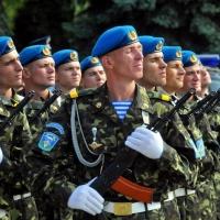 В День ВДВ в Омске подерутся и споют