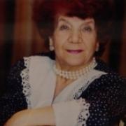 Скончалась актриса Омского музыкального театра