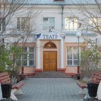 Омичей приглашают на закрытие «Театральной весны»