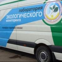 Новая мобильная лаборатория не зафиксировала загрязнения воздуха в Омске