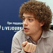 Омским мэром может стать блогер Илья Варламов