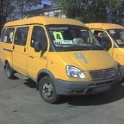 Омские власти не подпустят газелистов-нарушителей к пассажирам