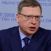 Бурков заявил о покровителе черных лесорубов Омской области «на высоком уровне»