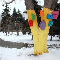 В четверг температура в Омской области приблизится к нулю