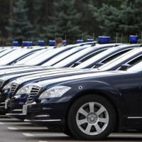 Виктор Назаров поручил сократить правительственный автопарк
