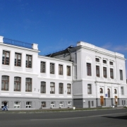 Омская областная типография и ОмГАУ не следили за историческими зданиями