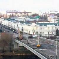 В мэрии рассказали о ходе ремонта Юбилейного моста