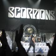 Scorpions попрощаются в Омске