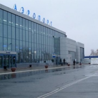 У Омского аэропорта похитили 1000 литров бензина