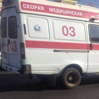 В Омской области в результате опрокидывания в кювет погиб пассажир трактора
