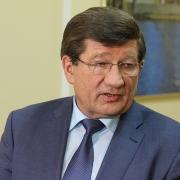 Вячеслав Двораковский узнает, как округа Омска превратятся в районы