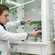 Омский водоканал гарантирует высокое качество питьевой воды в период паводка