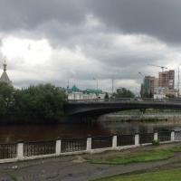 Ремонтом Юбилейного моста в Омске займется компания из Красноярска