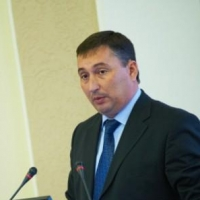 Главой минэкономики Омской области стал Вадим Чеченко
