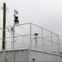 В 2019 году в Советском округе Омска появится пост слежения за качеством воздуха