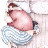 Омич противозаконно лишил малолетнюю дочку доли в квартире