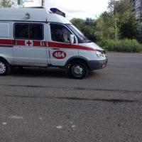 Поездка в маршрутке для пожилой омички закончилась больницей