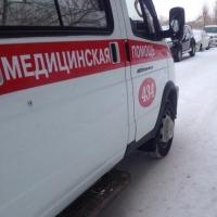 В Омске найдено тело жительницы Тюменской области