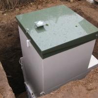 Септики «Топас» для автономной канализации