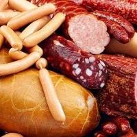 В Омск не пустили полцентнера сомнительной колбасы