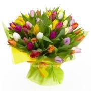 Доставка цветов – быстро и надежно
