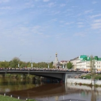 Аналитик «Яндекса» проанализировал изменения из-за капремонта Юбилейного моста