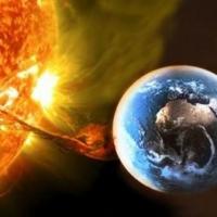 Стали известны последствия мощнейшей вспышки на Солнце