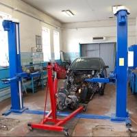 Каким оборудованием нужно оснастить автомастерскую?