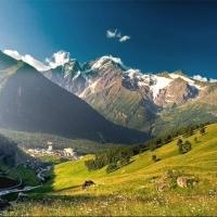 Гостеприимное и такое разное Приэльбрусье: как оно встречает гостей