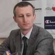 Министр спорта Антон Чешукин отправил в отставку всех заместителей
